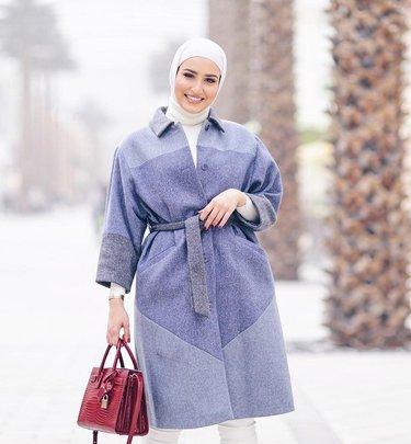 a53127871 Haya Online | دلال الدوب... تعرفي إلى المدونة العربية المحجبة التي بلغت  العالمية