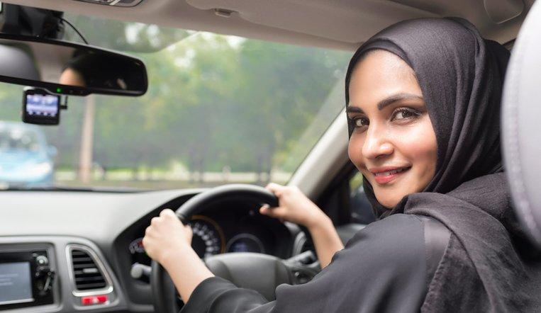 في اليوم الوطني السعودي: جولة على أبرز الإنجازات التي سجلتها المرأة السعودية