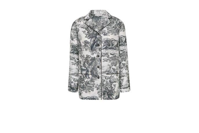 قميص من مجموعة Dior Chez Moi
