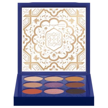 Eye Shadow X9: Creative Copper من M.A.C